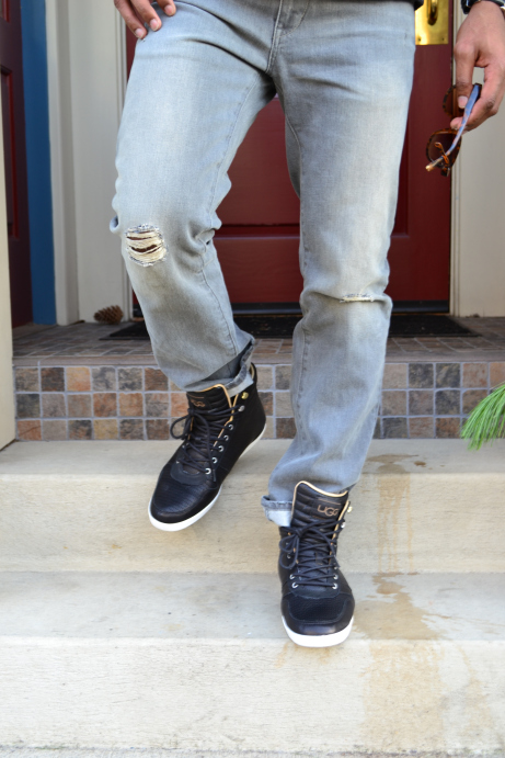 ugg empire sneakers