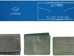 Style Review: J.Fold 12′ Fall/Winter Wallets