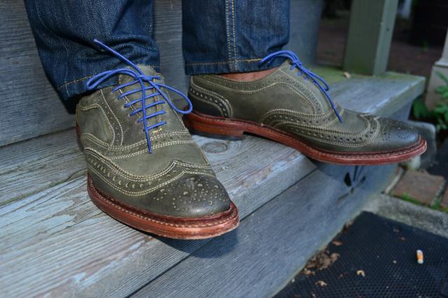620e834e910 Rock The Neumok by Allen Edmonds Shoes – Men s Style Pro