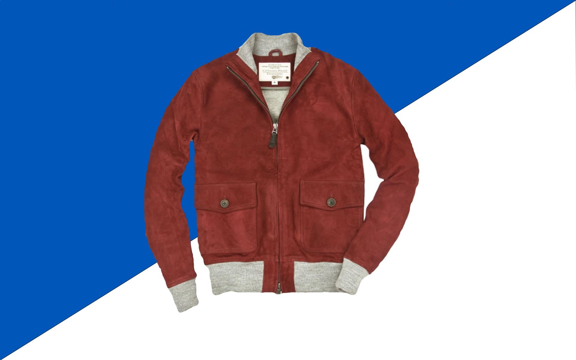 b833a3eb3cc24 Best Bomber Jackets Under $500 – Men's Style Pro | Men's Style Blog ...
