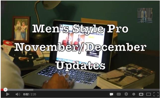 MSP Updates Nov 2012