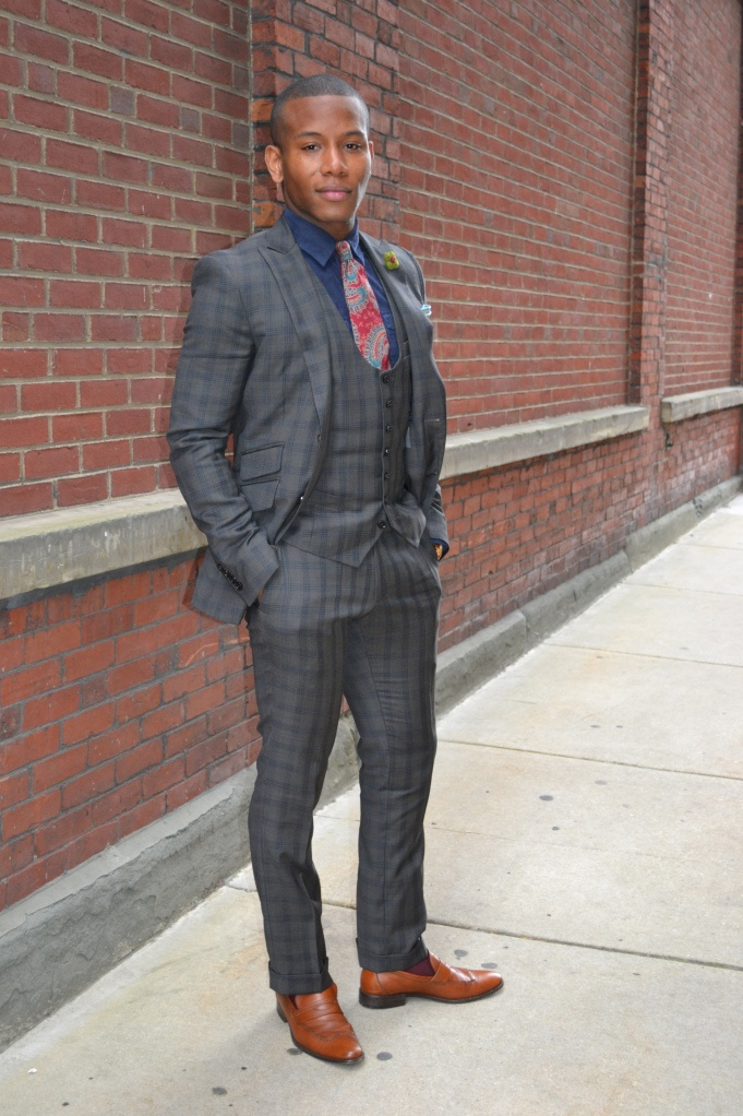 bold suit vol i the olive green checked suit men s style pro
