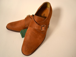 Style Review: Mantorii Custom Footwear