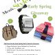 "The Men's Style Pro ""Early Spring Giveaway"""