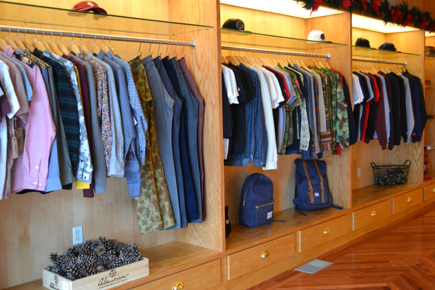 Style News: Ps & Qs Philly's Best Menswear Boutique