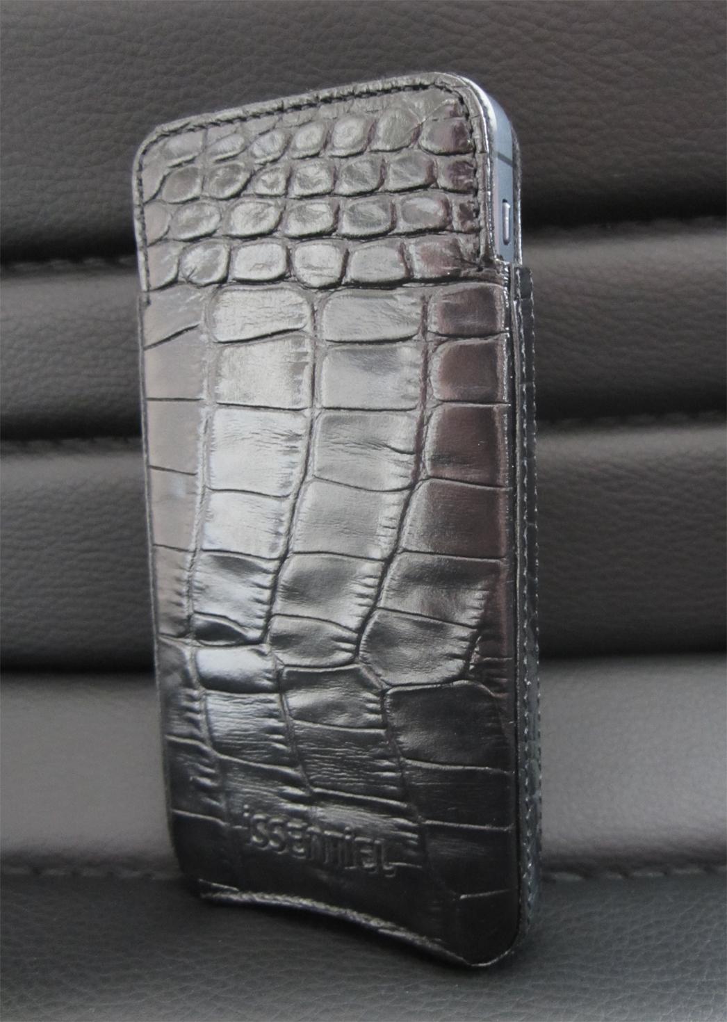 Croco-Black-Elegance-Issentiel