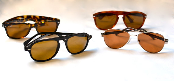 Eyewear | Summer Classic Sunglasses