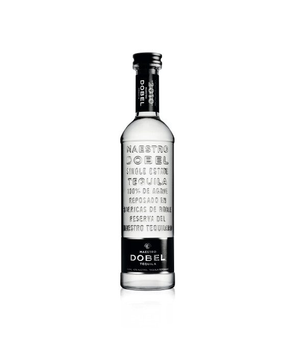Cinco De Mayo Cocktails with Maestro Dobel Tequila
