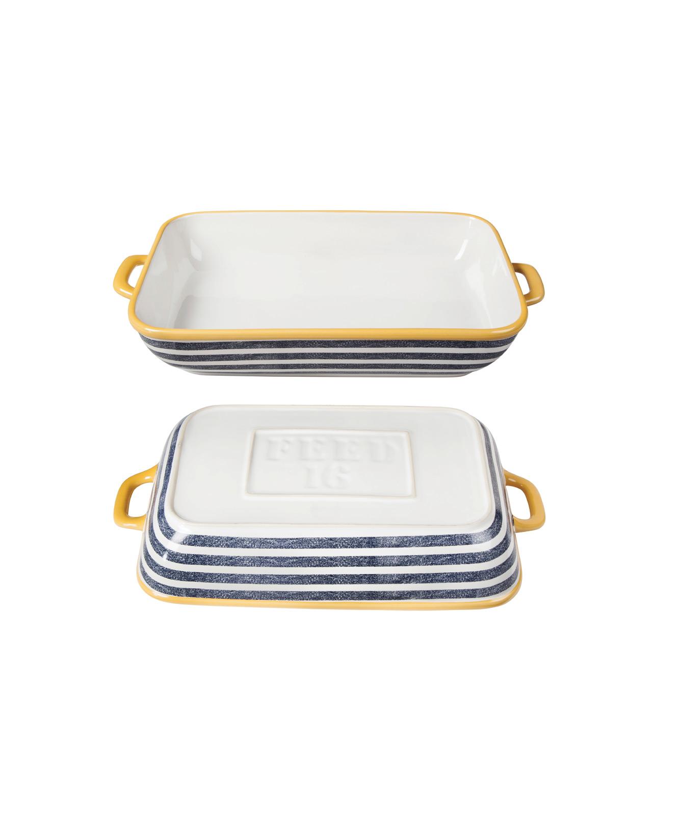 Medium Stoneware Pan
