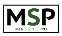 MSP Header site logo