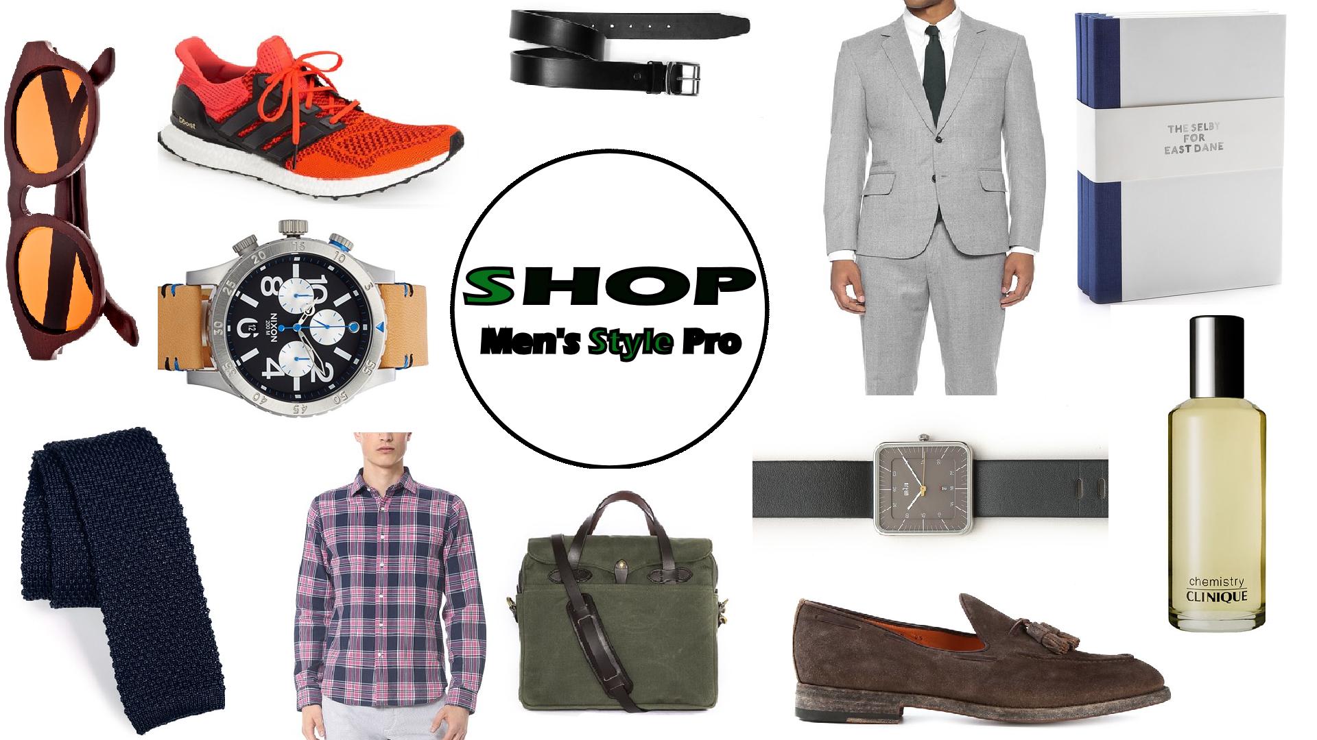 Shop Men's Style Pro