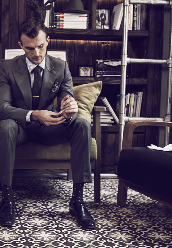 Indochino Black Friday CollectionImage2