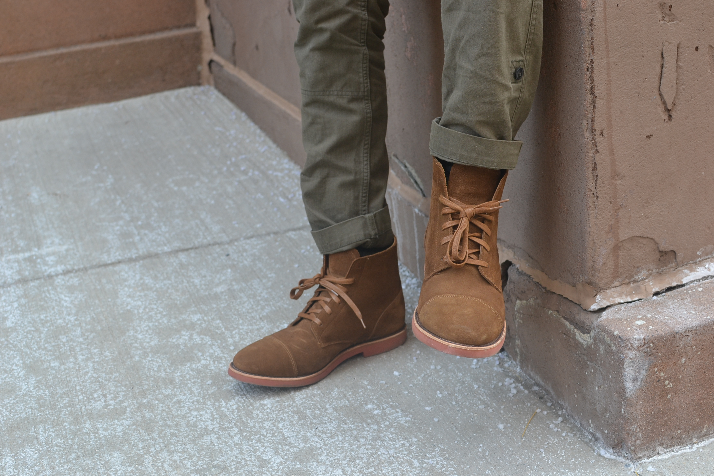 Walk Over Shoes Humboldt
