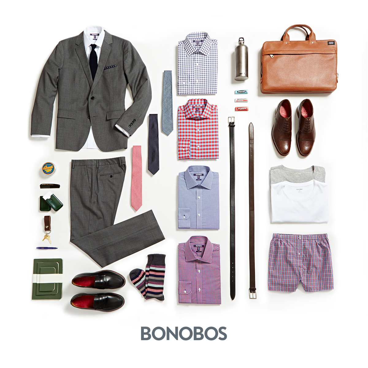 Wear To Work Bonobos Giveaway