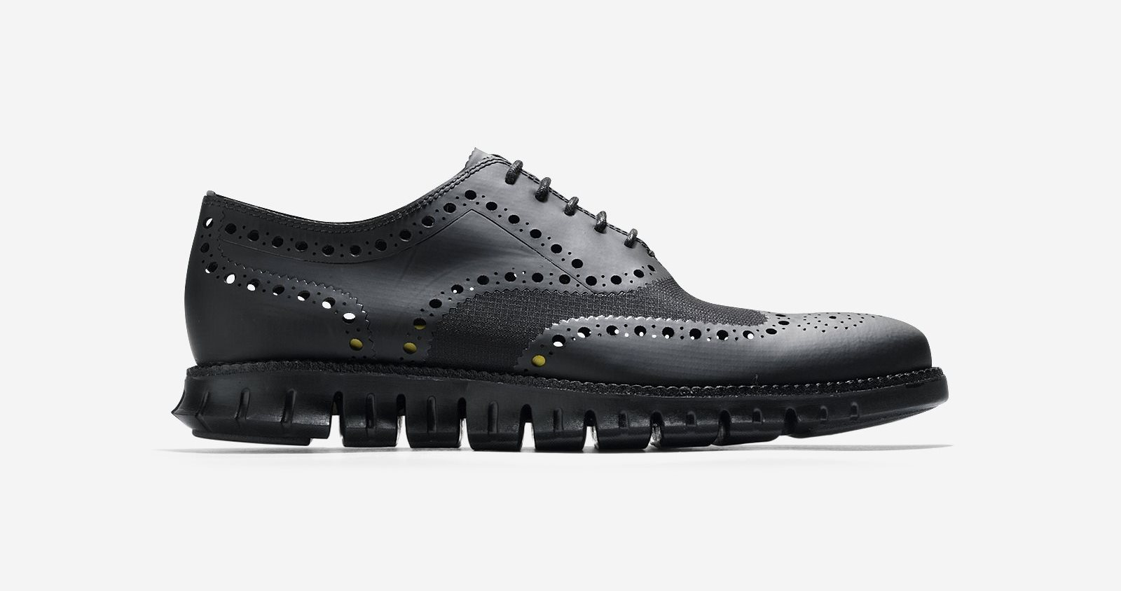 Cole Haan_ZeroGrand Oxford No Stitch_Black 2