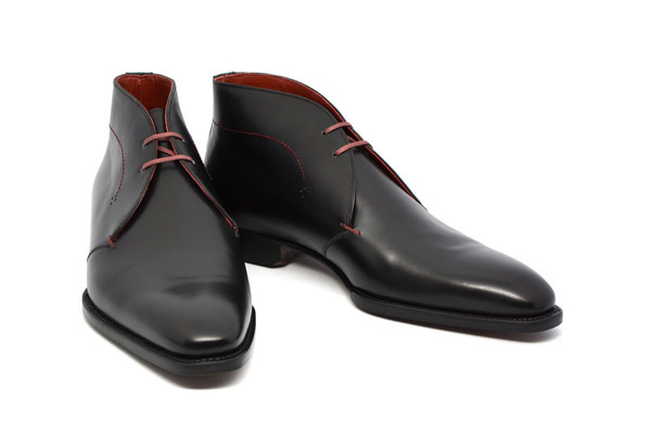 The Chukka III - Cobbler Union - Men's Style Pro Review