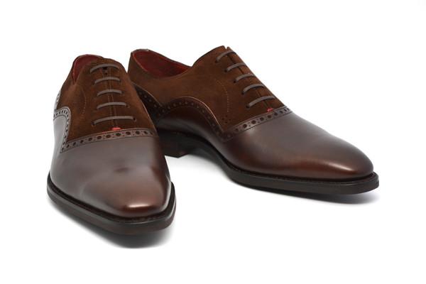 jean pierre II Cobbler Union Oxfords Shoes Men's Style Pro Review