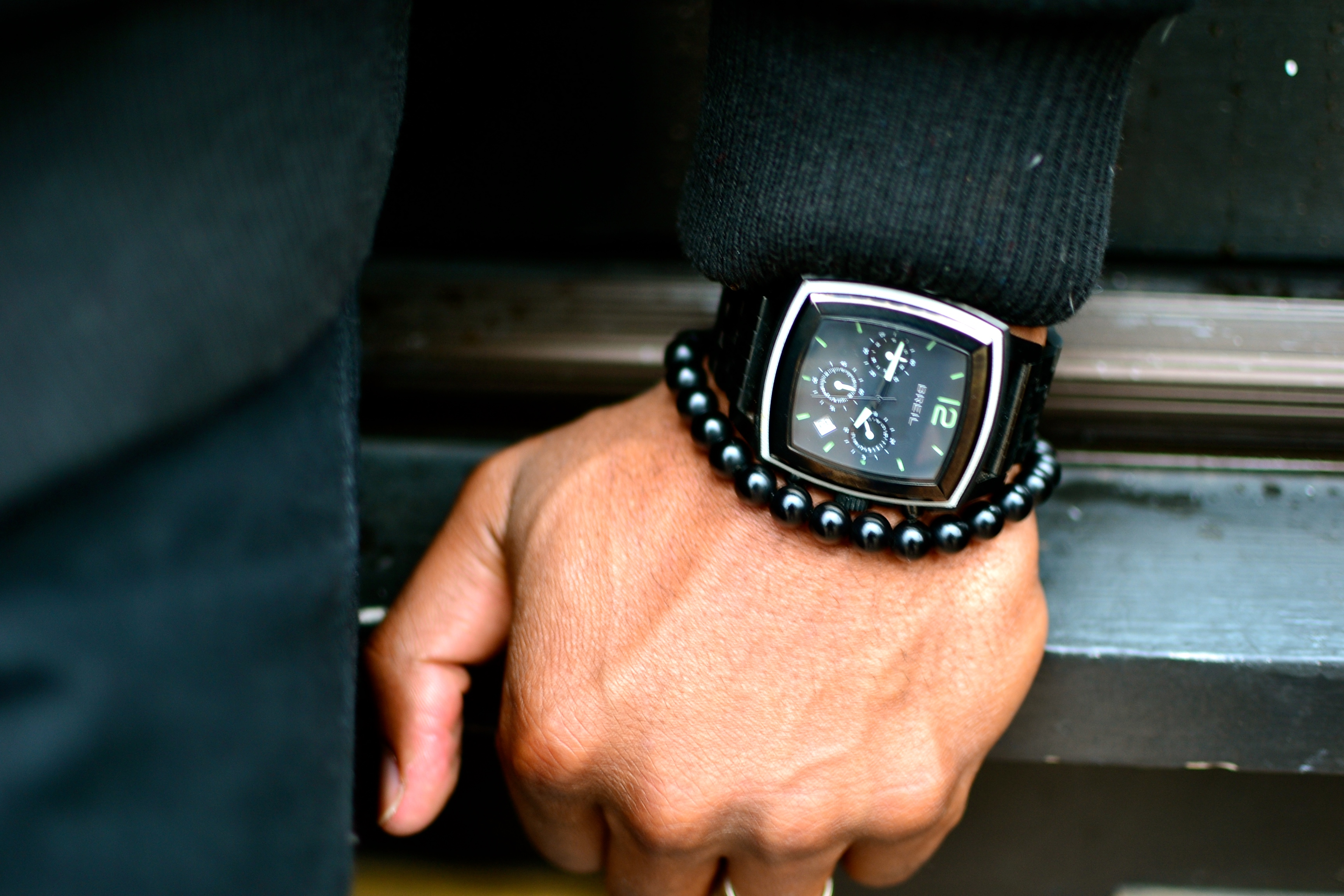 Breil Men's Watch on Men's Style Pro