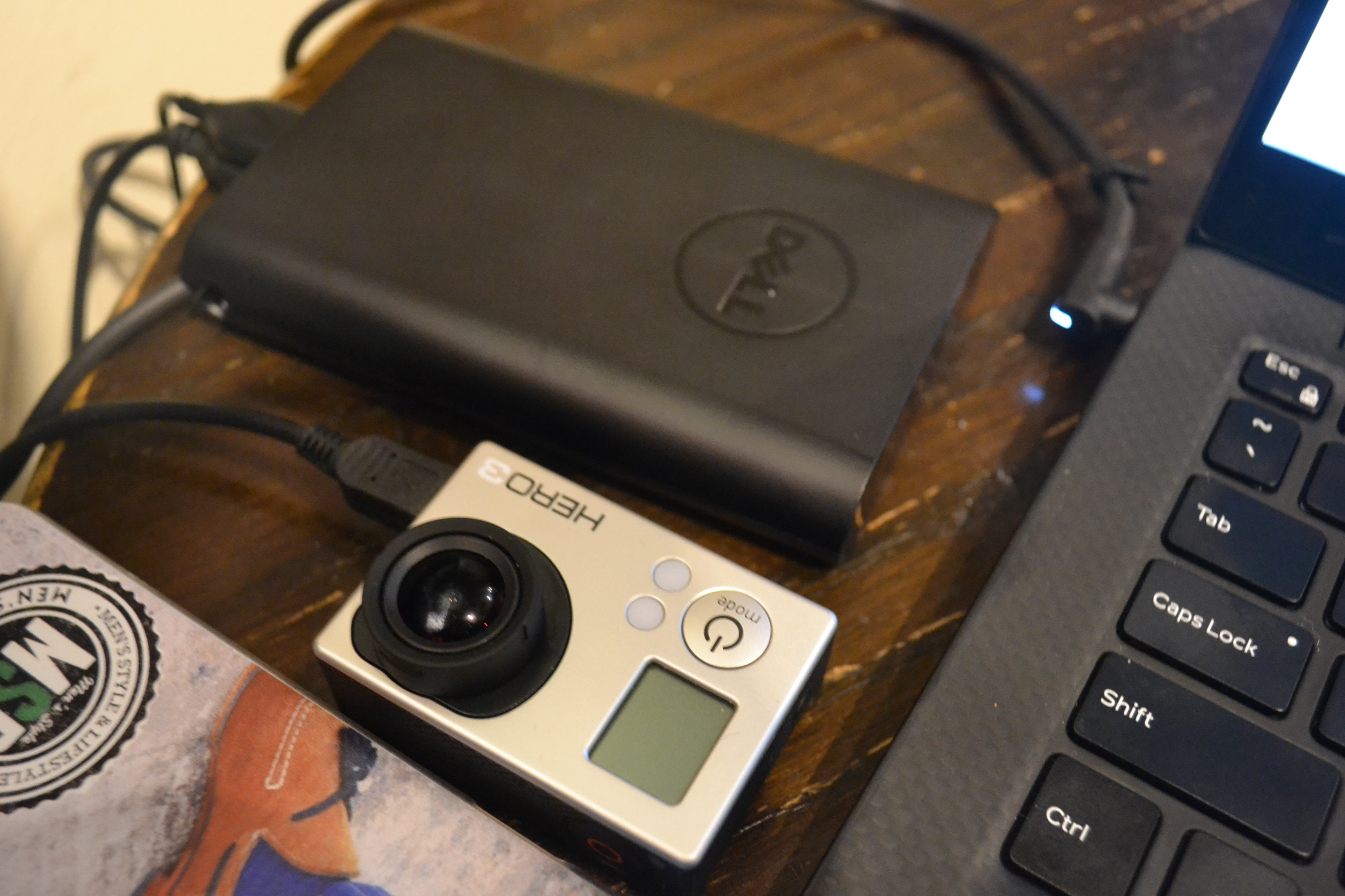 Dell Power Companion