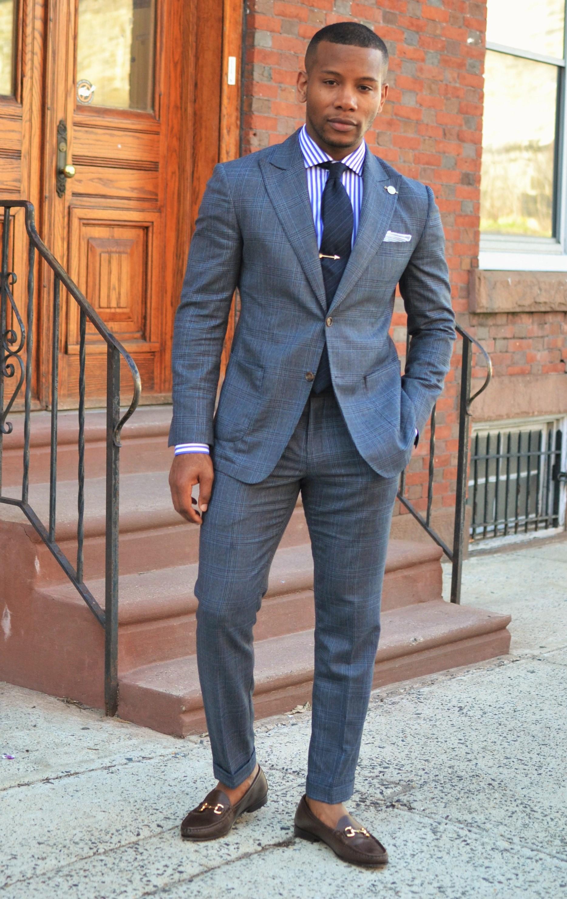 The New Spring Glen Plaid Suit 3 Ways Men 39 S Style Pro Men 39 S Style Blog Shop
