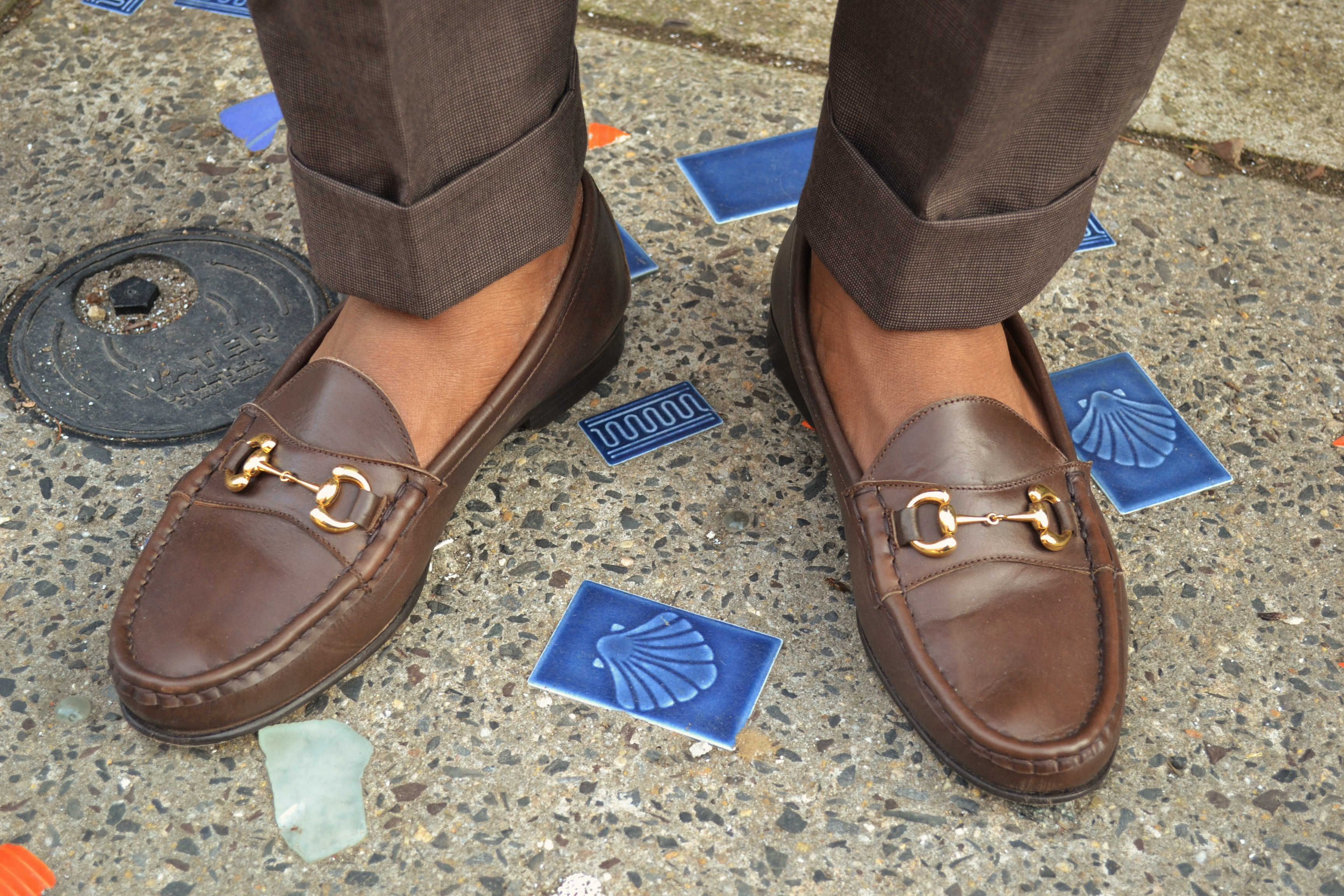 Millbank Bit Loafer by Jay Butler