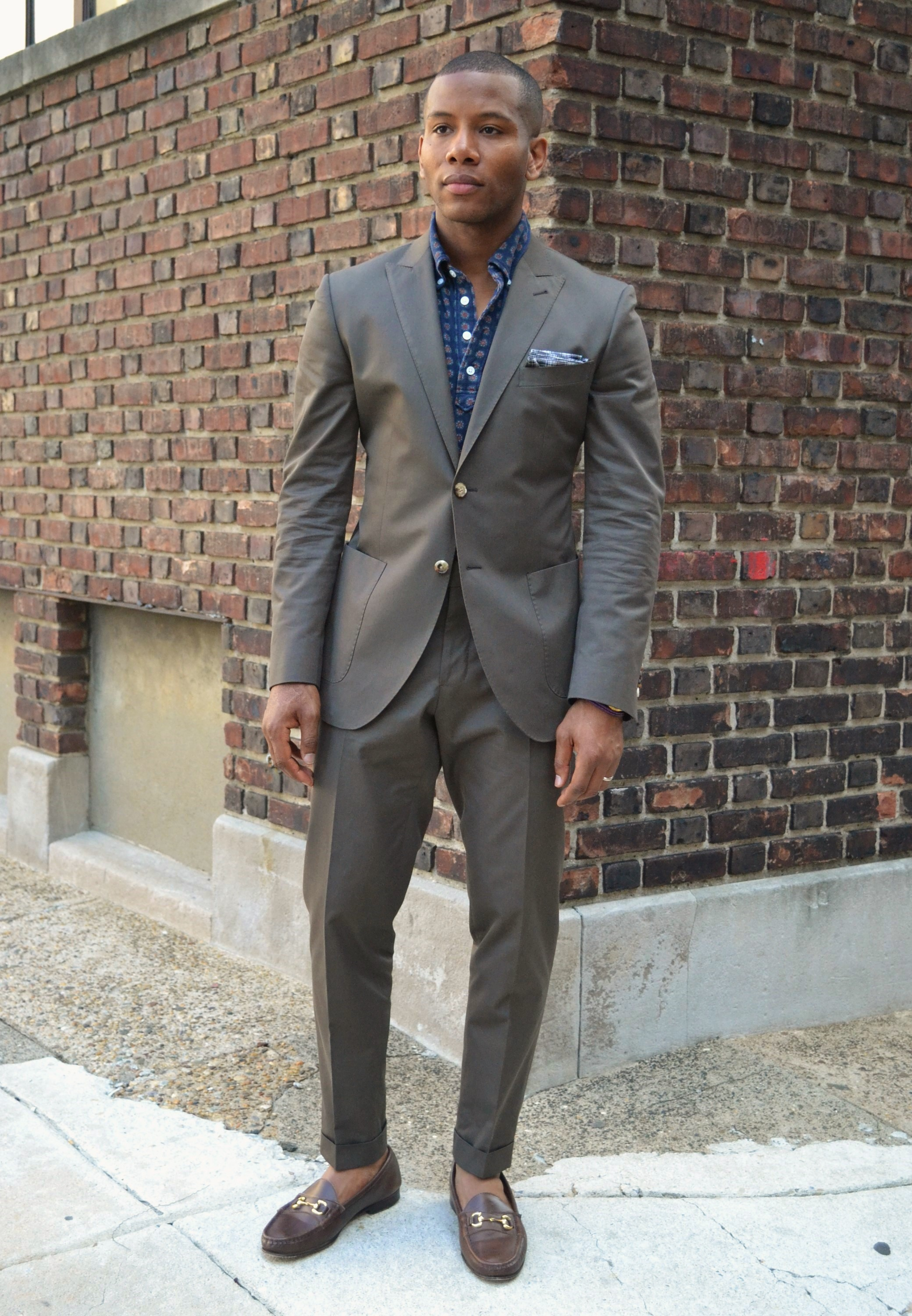 lanieri custom made suits