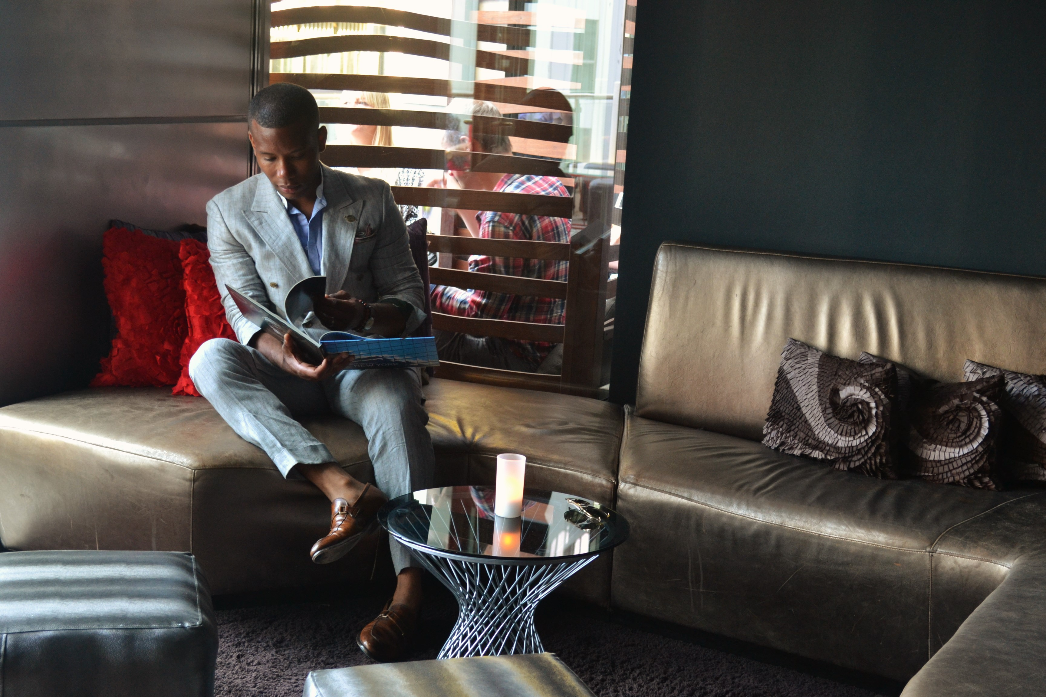 The W Hotel NY downtown