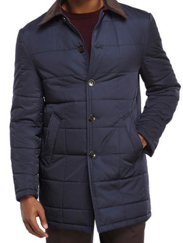Lauren Ralph Lauren Puffer Coat