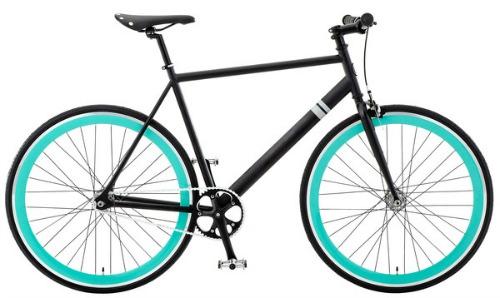 Sole Bike Foamside Fix Gear Road Bike