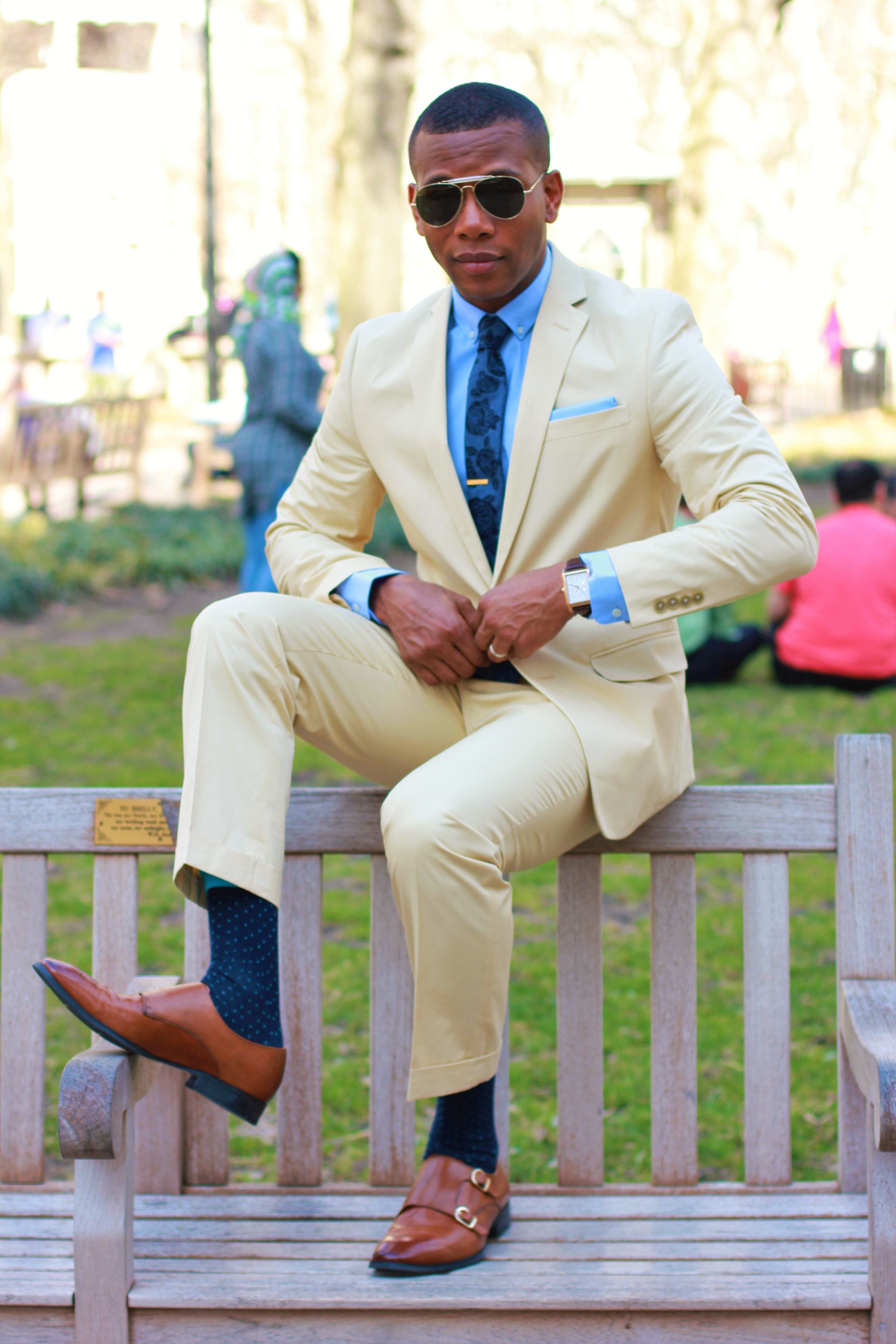 Men's Style Pro in Bar III for Macy's Sponsored Feature