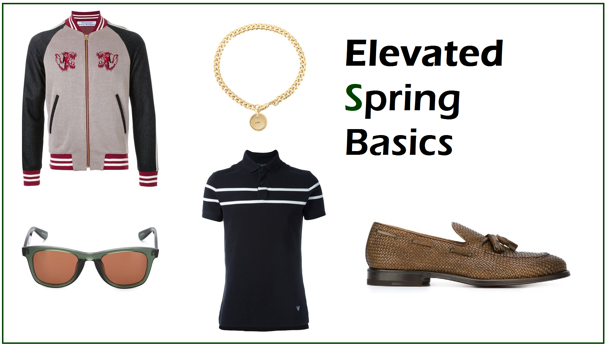 Elevated Spring Basic