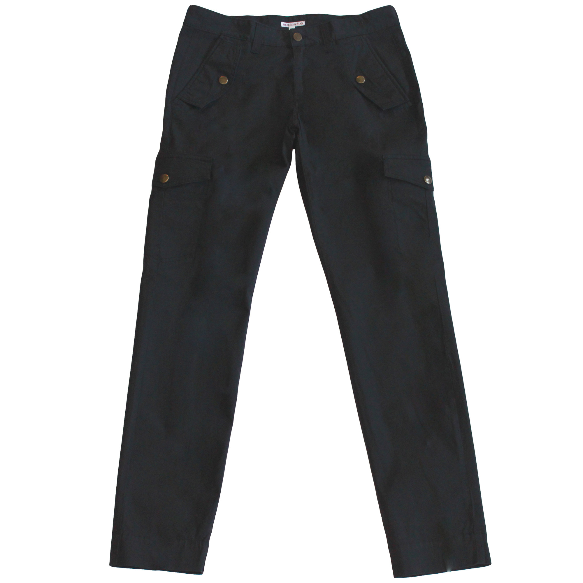 Michael Bastian Bel-Air Snap Cargo Pants