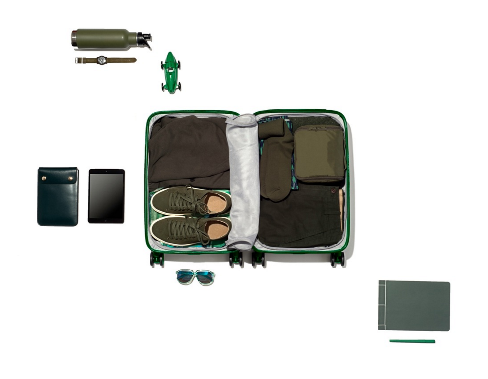 Raden A22 Carry Packed Picture