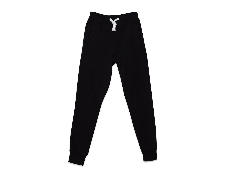 Kotn sweatpants-black_$90