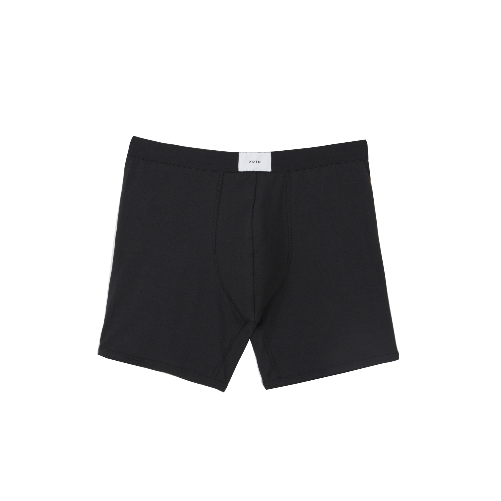 Kotn Black Underwear