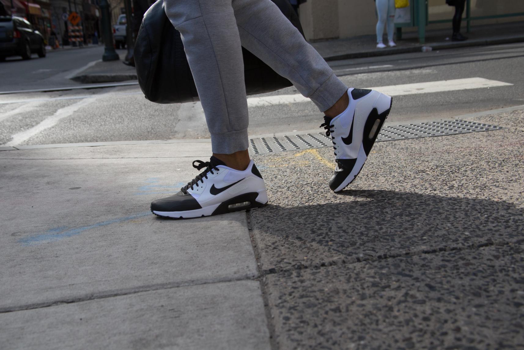Men's Style Pro Nike Air Max Gif