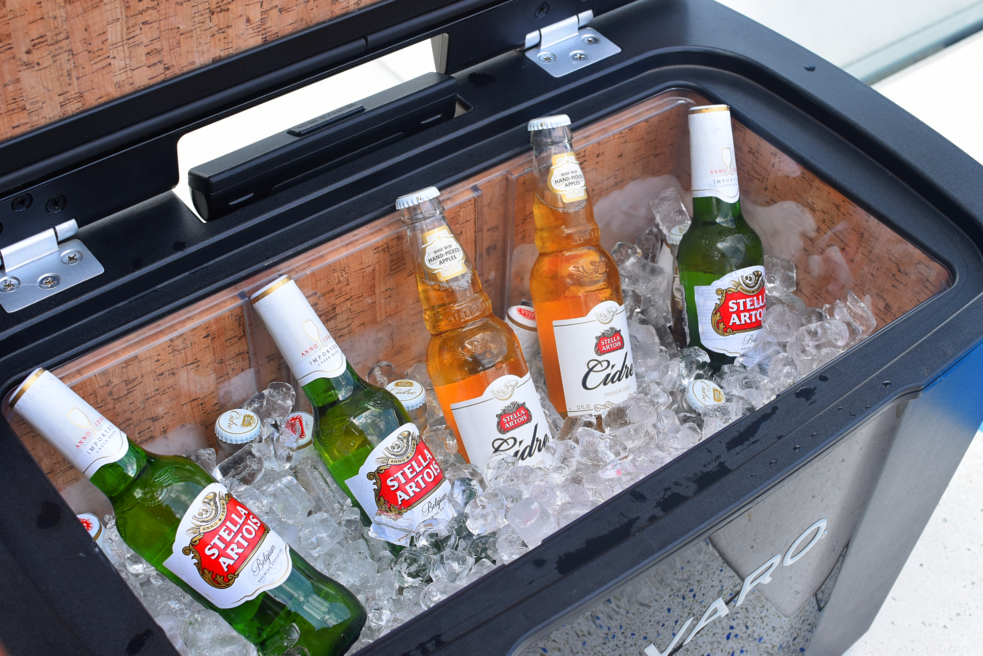 Stella Artois #HostOneToRemeber Summer Day Party