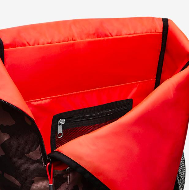 Nike Sport Camo Backpack 4