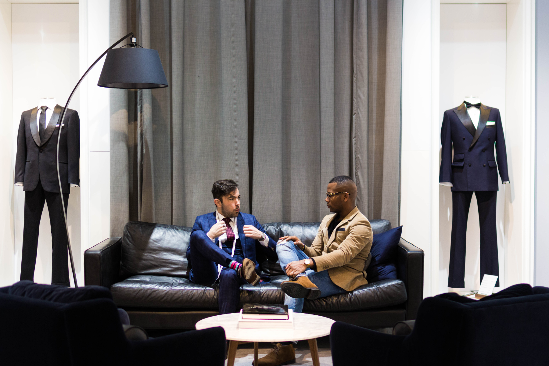 Men's Style Pro x Indochino Black Friday