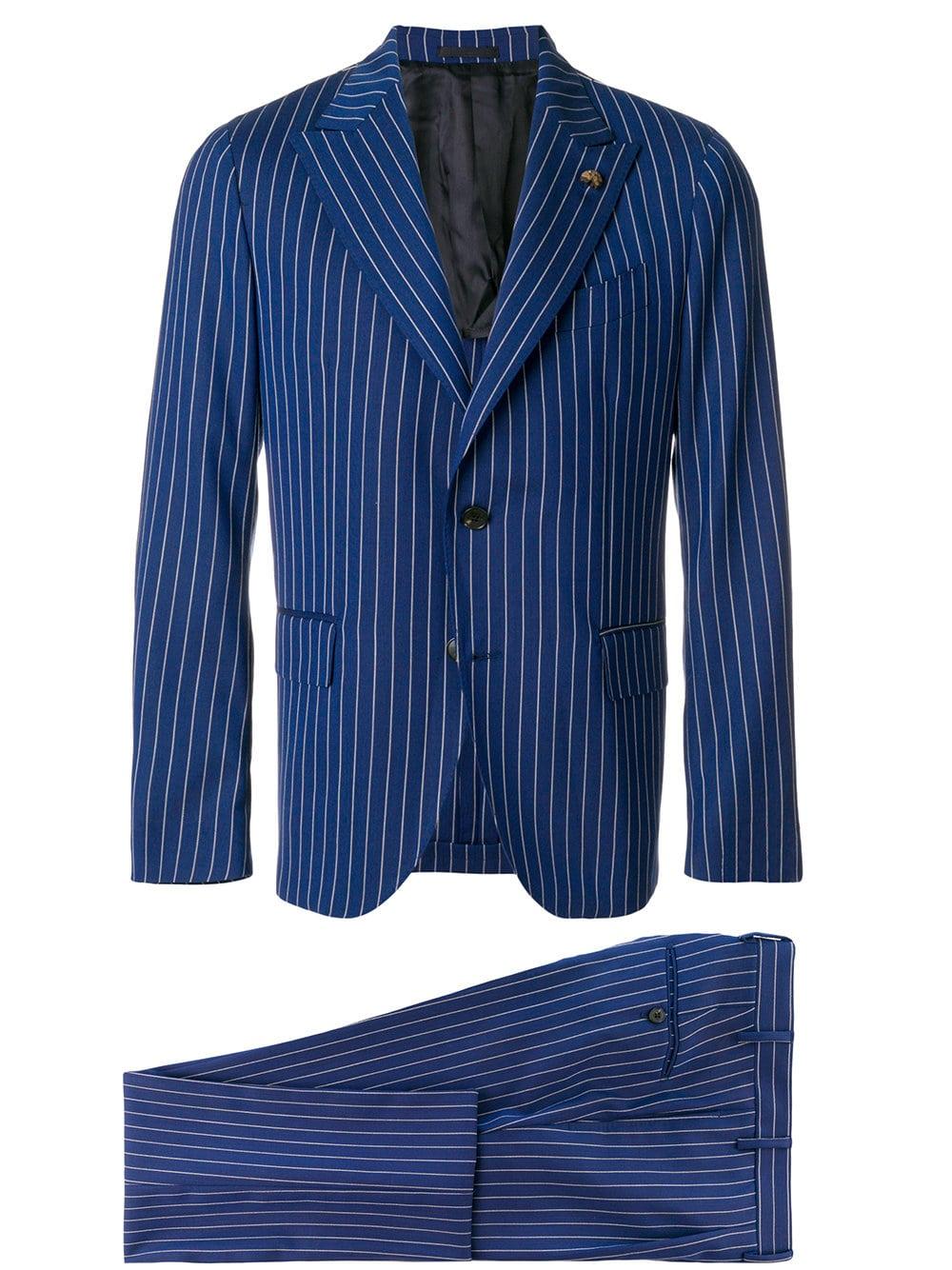 Gabriele Pasini Suit Farfetch Sale