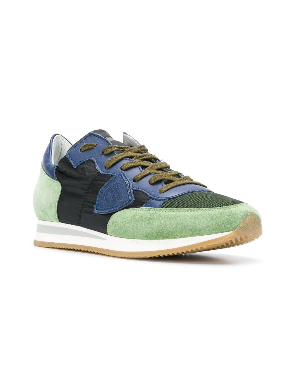 Philippe Model Tropez Sneaker Farfetch Sale