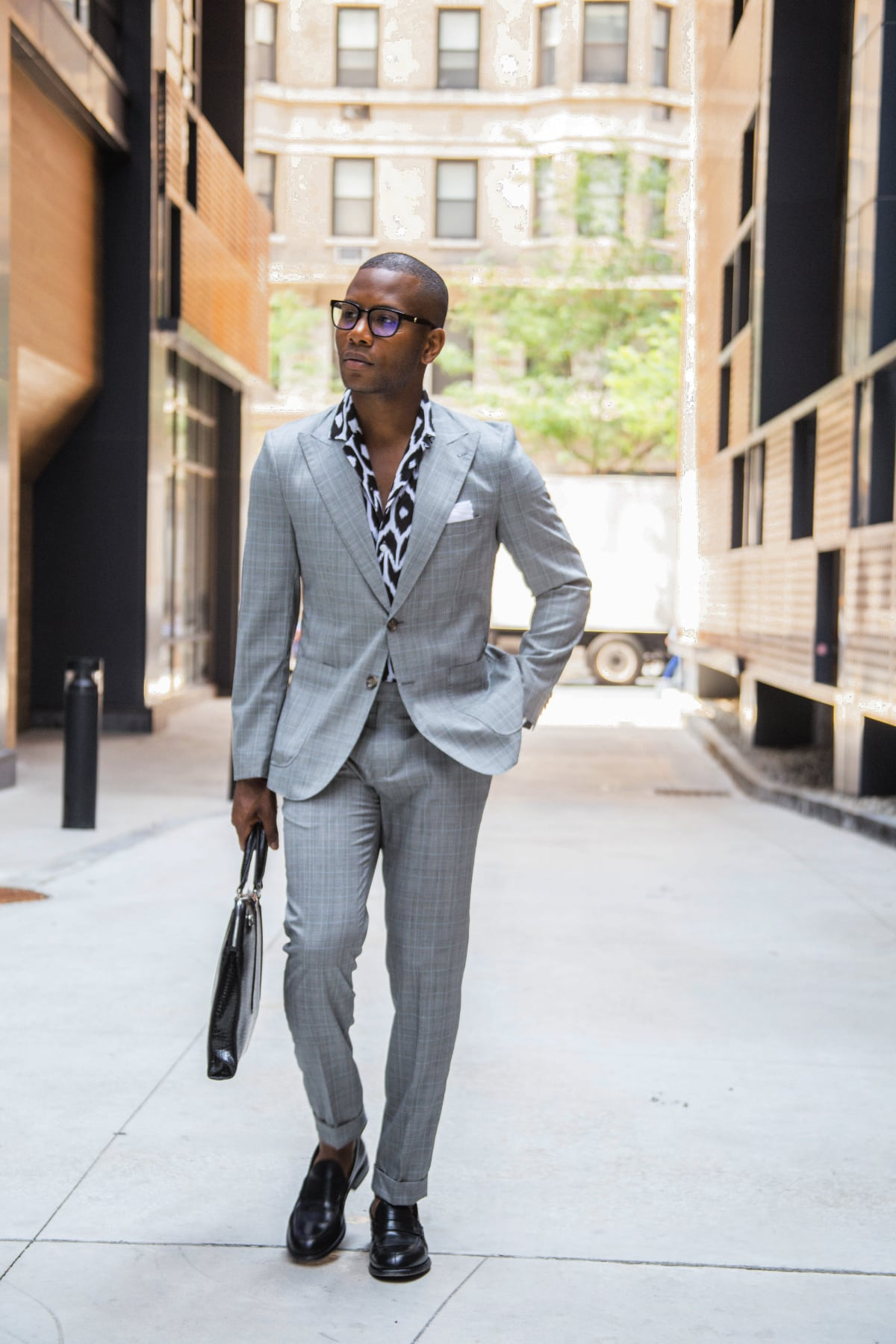 Patterned Shirts of Summer via Men's style Pro