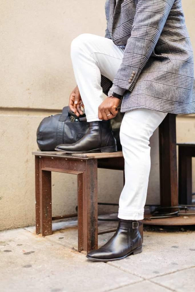 3 Ways To Upgrade Your Topcoat with Tallia Orange