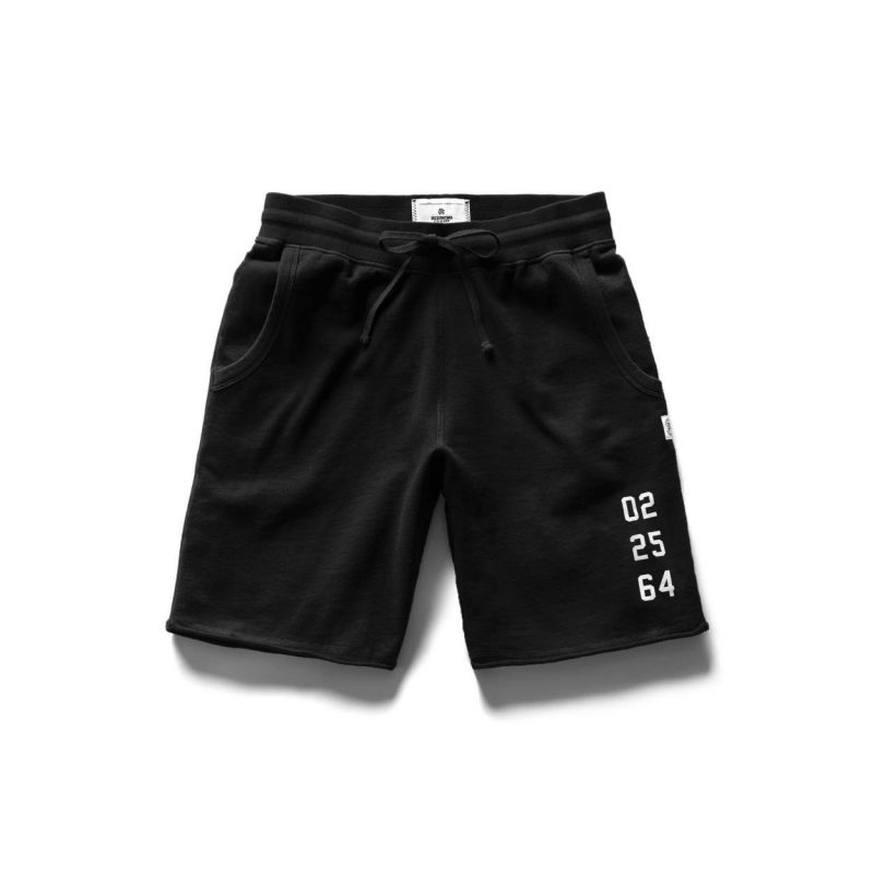 Reigning Champ Fight Night Short