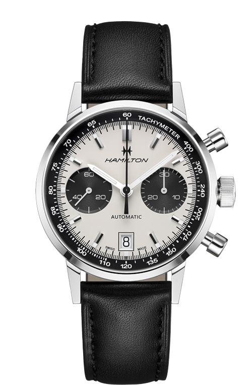 Hamiltion 68 Chronograph