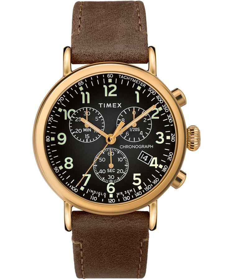 Timex Standard Chronography 41mm