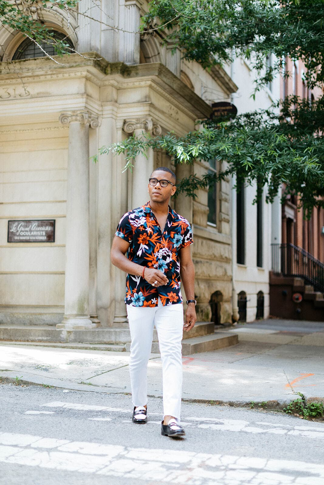 Camp Collar Shirts Summer 2019 Men's Style Pro Blog