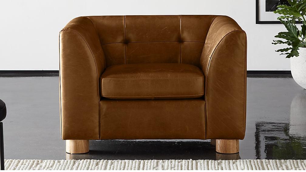 CB2 + GQ Kotka Chair