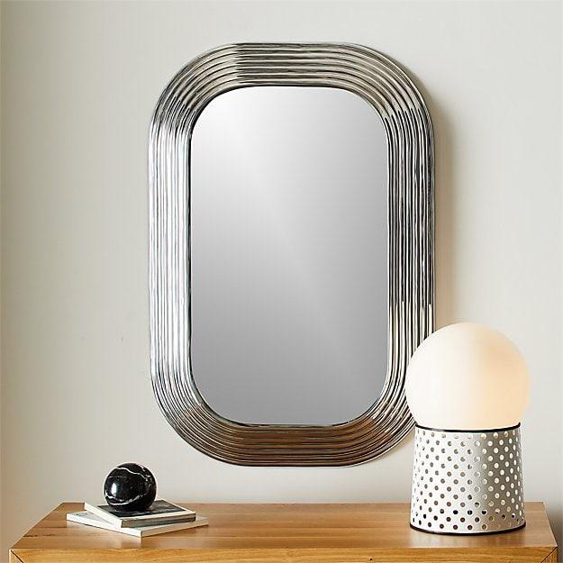 Roy Mirror Cb2 + GQ