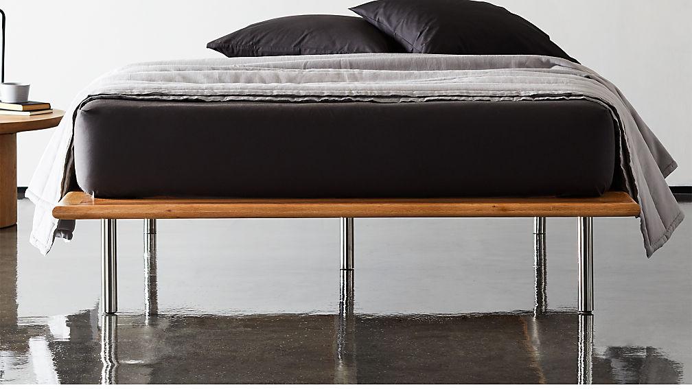 simms plaftform bed CB2+GQ